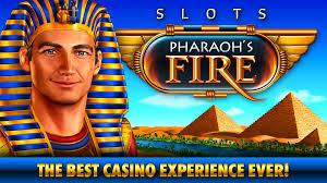 Anda Dapat Coba Game Slots – Pharaoh' Fire Jika Bosan Selalu di Rumah