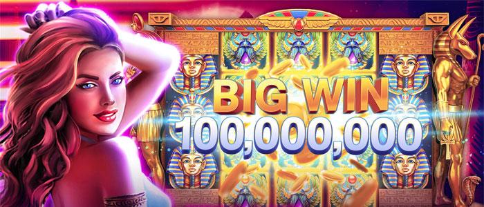 Kemenangan Pada Permainan Slot Online Dengan Modal Terjangkau